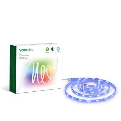 Smart Color LightStrip VOCOlinc LS2